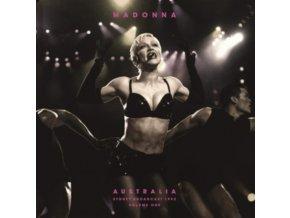MADONNA - Australia Vol.1 (LP)