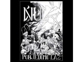 NULA - Pobjedimo Laz (LP)