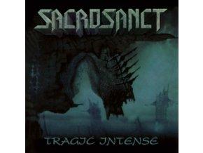 SACROSANCT - Tragic Intense (LP)