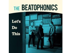 BETOPHONICS - Lets Do This (LP)