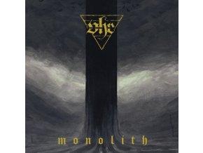 VERHEERER - Monolith (LP)