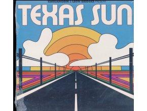 "KHRUANGBIN & LEON BRIDGES - Texas Sun (12"" Vinyl)"