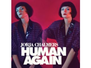 JORJA CHALMERS - Human Again (Pink Flamingo Vinyl) (LP)