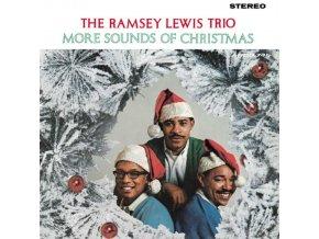 "RAMSEY LEWIS TRIO - More Sounds Of Christmas (12"" Vinyl)"