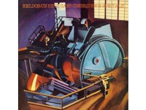 HELDON - Un Reve Sans Consequence Speciale (LP)