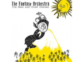 FANTASY ORCHESTRA - The Bear... And Other Stories (LP)