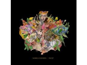 MARLA HANSEN - Dust (LP)