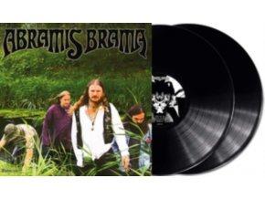 ABRAMIS BRAMA - Rubicon (LP)