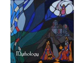 MYTHOLOGY - The Castle Of Crossed Destinies (LP)