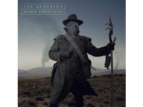 IAN ANDERSON - Homo Erraticus (LP)