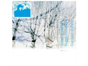 SIDSEL ENDRESEN & BUGGE WESSELTOFT - Out Here. In There. (LP)