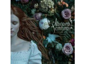 MARIANA SEMKINA (IAMTHEMORNING) - Sleepwalking (LP)