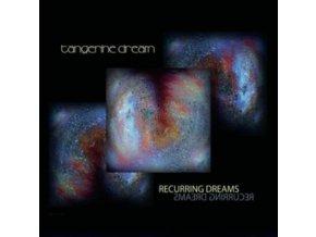 TANGERINE DREAM - Recurring Dreams (LP)