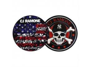 "CJ RAMONE - American Beauty (Picture Disc) (12"" Vinyl)"