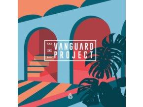 VANGUARD PROJECT - The Vanguard Project (LP)