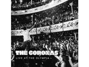 CORONAS - Live At The Olympia (LP)