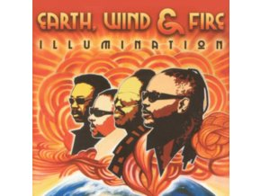 EARTH WIND & FIRE - Illumination (LP)