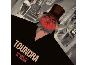 TOUNDRA - Das Cabinet Des Dr. Caligari (LP)