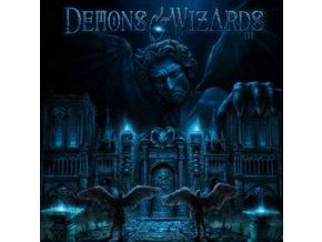DEMONS & WIZARDS - Iii (LP)