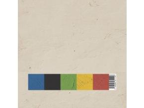 JOHN MORELAND - Lp5 (LP)