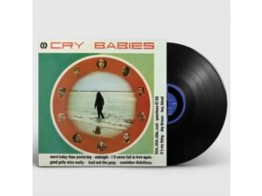 CRY BABIES - Cry Babies (LP)
