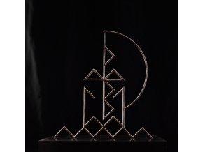 PULLED BY MAGNETS - Rose Golden Doorways (LP)