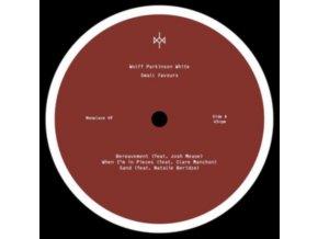 "WOLFF PARKINSON WHITE - Small Favours EP (12"" Vinyl)"