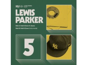 "LEWIS PARKER - The 45 Collection No. 5 (7"" Vinyl)"