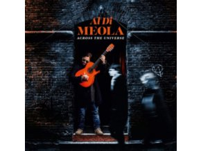 AL DI MEOLA - Across The Universe - The Beatles Vol. 2 (LP)