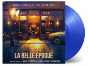 ORIGINAL SOUNDTRACK - La Belle Epoque (Coloured Vinyl) (LP)