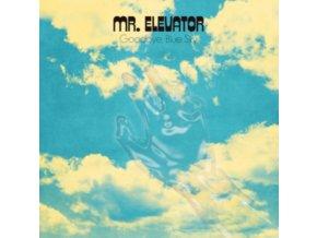 MR. ELEVATOR - Goodbye Blue Sky (LP)