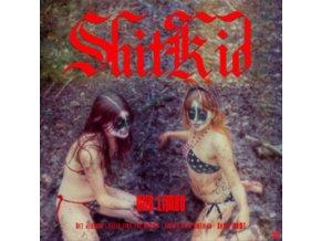 SHITKID - Duo Limbo / Mellan Himmel Helvete (Coloured Vinyl) (LP)