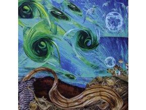 INTRONAUT - Fluid Existential Inversions (LP)