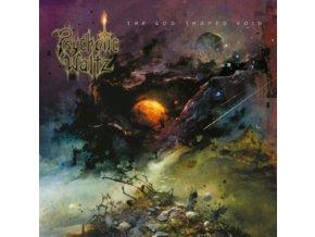 PSYCHOTIC WALTZ - The God-Shaped Void (LP + CD)