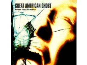 GREAT AMERICAN GHOST - Power Through Terror (LP)
