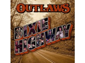 OUTLAWS - Dixie Highway (LP)