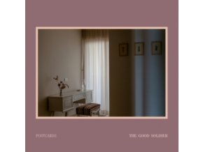 POSTCARDS - The Good Soldier (LP)