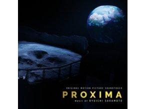 RYUICHI SAKAMOTO - Proxima - Original Soundtrack (LP)