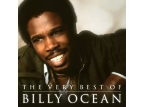 BILLY OCEAN - The Very Best Of (LP)