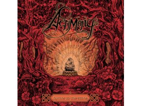 ACRIMONY - Hymns To The Stone (LP)