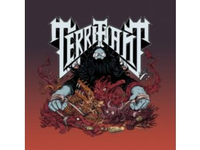 TERRIFIANT - Terrifiant (LP)