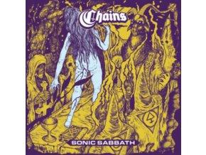 CHAINS - Sonic Sabbath (LP)
