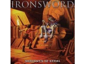 IRONSWORD - Servants Of Steel (Bronze Vinyl) (LP)