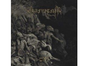 GRAFVITNIR - Nahash (LP)
