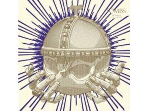 TOMBS - Monarchy Of Shadows (Gold Vinyl) (LP)