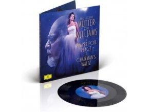 """MUTTER / WILLIAMS - The Chairmans Waltz (7"""" Vinyl)"""