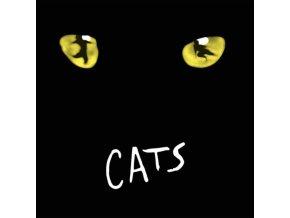ORIGINAL CAST OF CATS / ANDREW LLOYD WEBBER - Cats (LP)