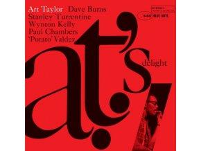 ART TAYLOR - Ats Delight (LP)