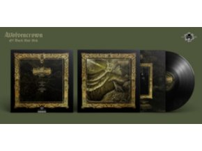 WOLVENCROWN - Of Bark And Ash (LP)