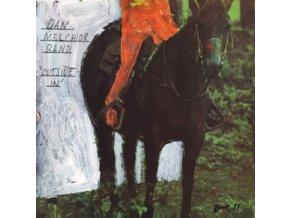 DAN MELCHIOR BAND - Outside In (LP)